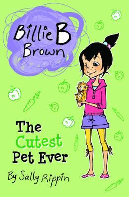 Cutest Pet Ever book