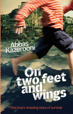 On Two Feet and Wings book