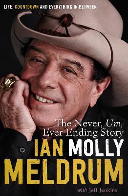 Never, Um, Ever Ending Story book