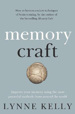 Memory Craft book