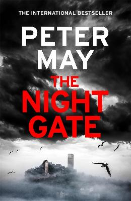 The Night Gate: the Razor-Sharp Finale to the Enzo Macleod Investigations by Peter May