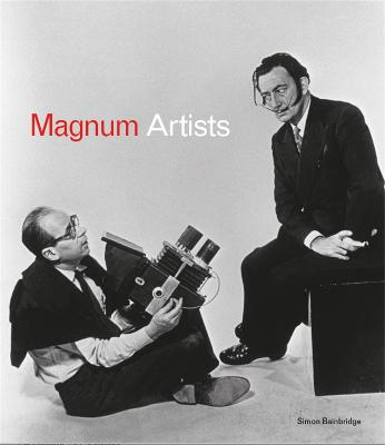 Magnum Artists: When Great Photographers Meet Great Artists by Magnum Photos Ltd