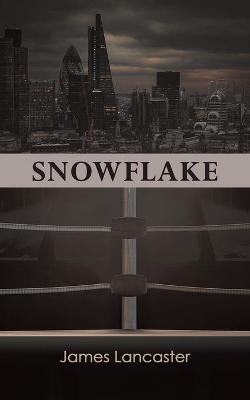 Snowflake by James Lancaster