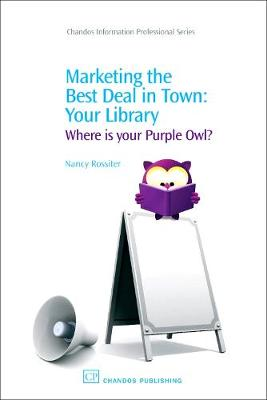 Marketing the Best Deal in Town by Dr. Nancy Rossiter