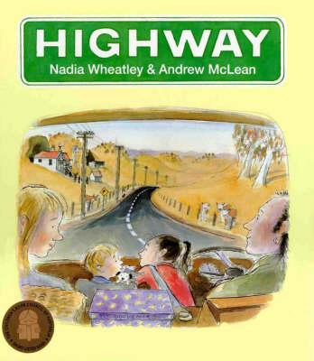 Highway by Nadia Wheatley