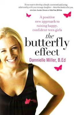 Butterfly Effect t Teen Girls- Doubleday Australia Pty Ltd book