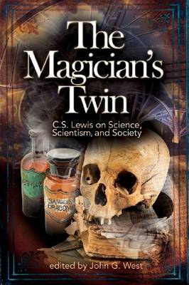The Magician's Twin by John G West