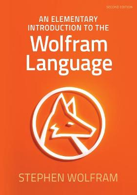 Elementary Introduction to the Wolfram Language book