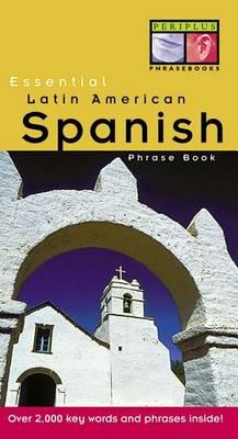 Italian Essential Phrase Books by Periplus Editions