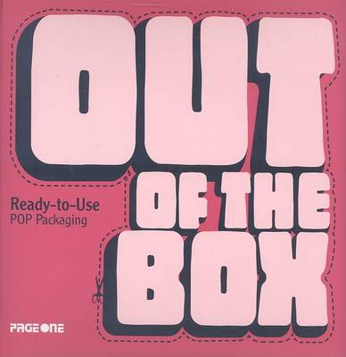 Out of the Box: Ready-To-Use Pop Packaging book