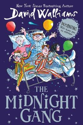 The Midnight Gang by David Walliams