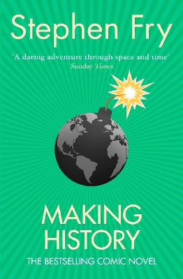 Making History by Stephen Fry