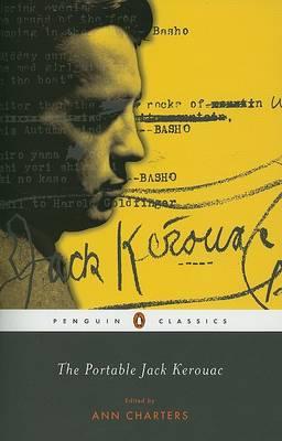 Portable Jack Kerouac book