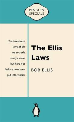 Ellis Laws book