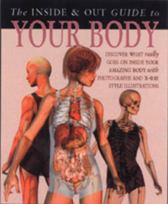 Your Body by Steve Parker