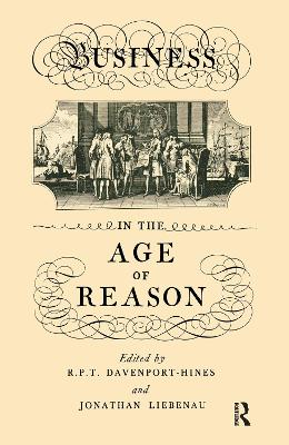 Business in the Age of Reason book