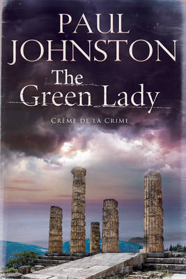 Green Lady by Paul Johnston