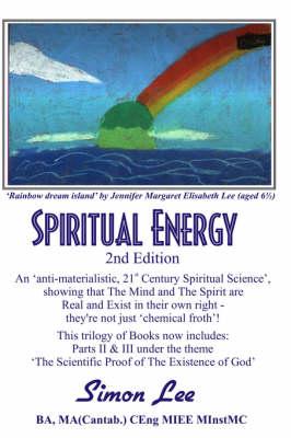 Spiritual Energy by Simon Lee