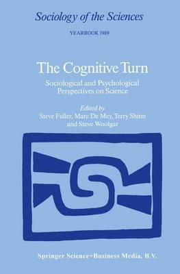 The Cognitive Turn by Steve Fuller