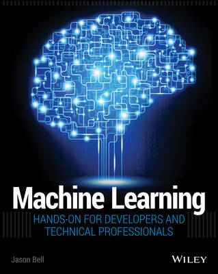 Machine Learning by Jason Bell
