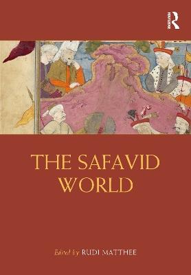 Safavid World book