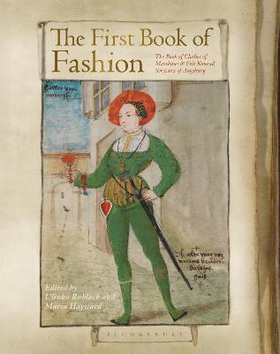 The First Book of Fashion: The Book of Clothes of Matthaeus and Veit Konrad Schwarz of Augsburg book