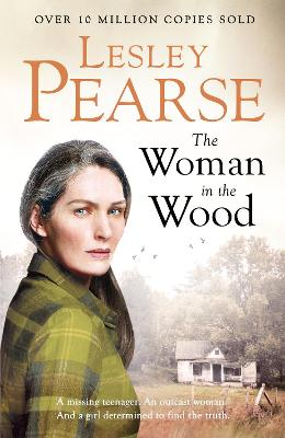Woman in the Wood book