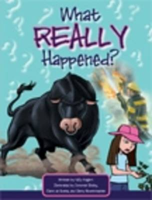 F and O: What Really Happened? by Sally Odgers