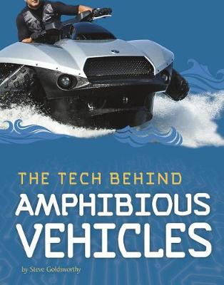 Amphibious Vehicles by Steve Goldworthy