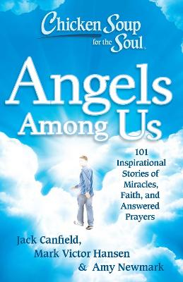 CSS: Angels Among Us by Jack Canfield