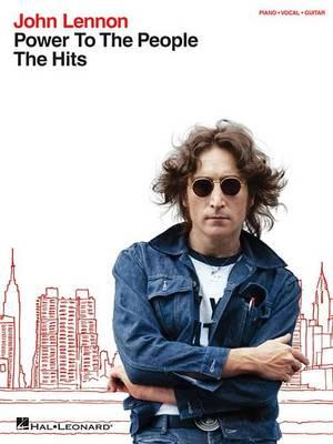 John Lennon by John Lennon