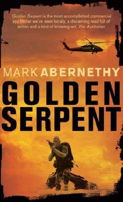 Golden Serpent by Mark Abernethy