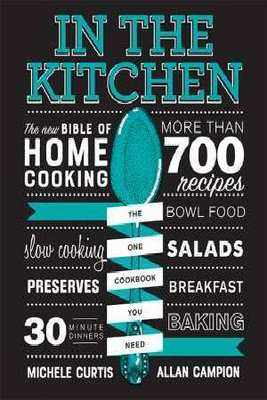 In the Kitchen by Michele Curtis