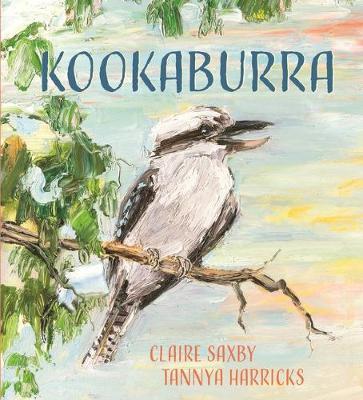 Kookaburra book