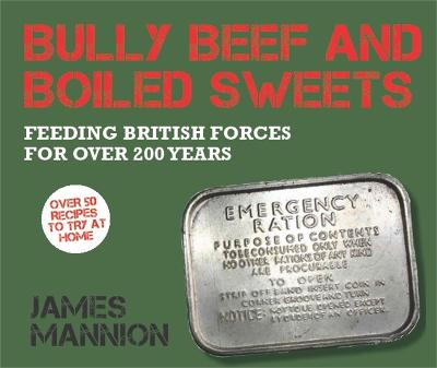 Bully Beef and Boiled Sweets book