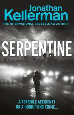 Serpentine book