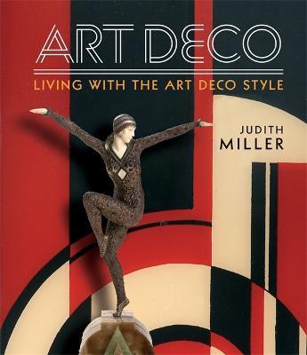 Miller's Art Deco by Judith Miller