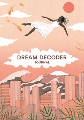 Dream Decoder Journal book
