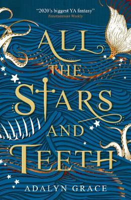 All the Stars and Teeth book