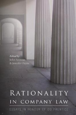 Rationality in Company Law book