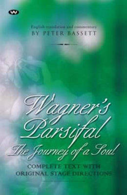 Wagner's Parsifal book