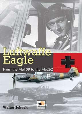 Luftwaffe Eagle by Walter Schuck