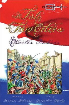 Tale Of Two Cities book