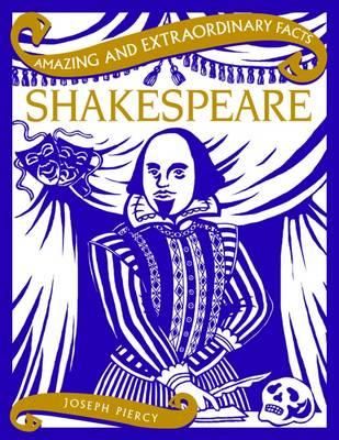 Shakespeare by Joseph Piercy