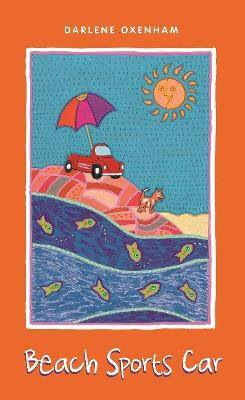 Beach Sports Car by Darlene Oxenham
