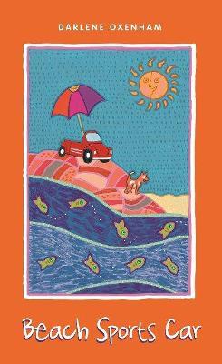 Beach Sports Car by Darlene Oxenham