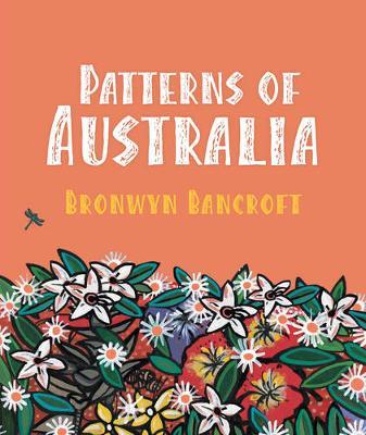 Patterns of Australia by Bronwyn Bancroft