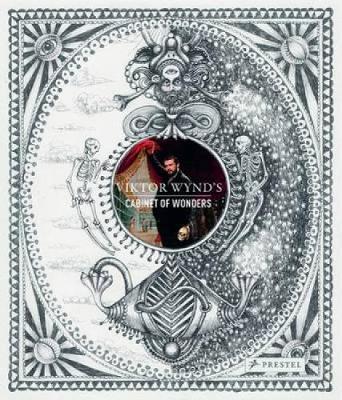 Viktor Wynd's Cabinet of Wonders book