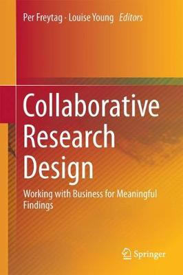 Collaborative Research Design by Louise Young
