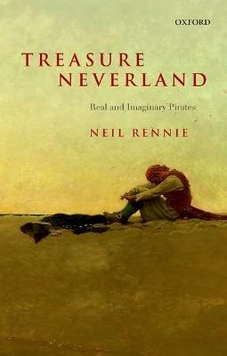 Treasure Neverland by Neil Rennie